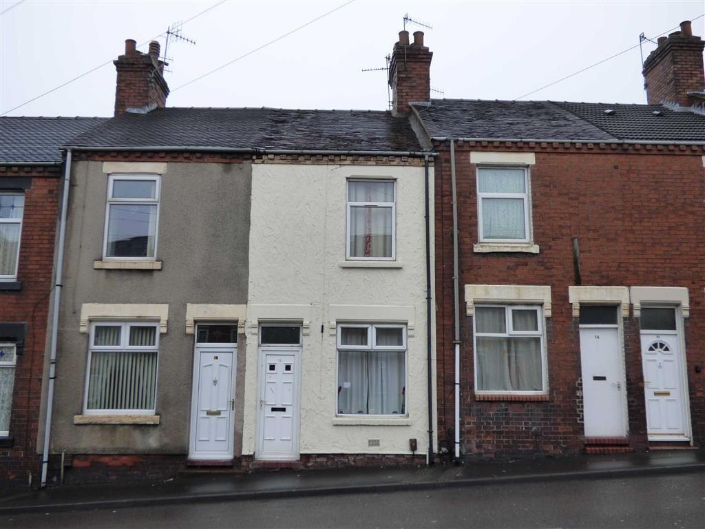 Scotia Road, Burslem, Stoke-on-Trent