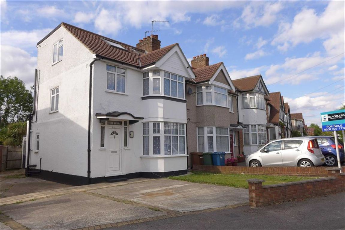 Property for sale in Fisher Road, Harrow Weald, Middlesex
