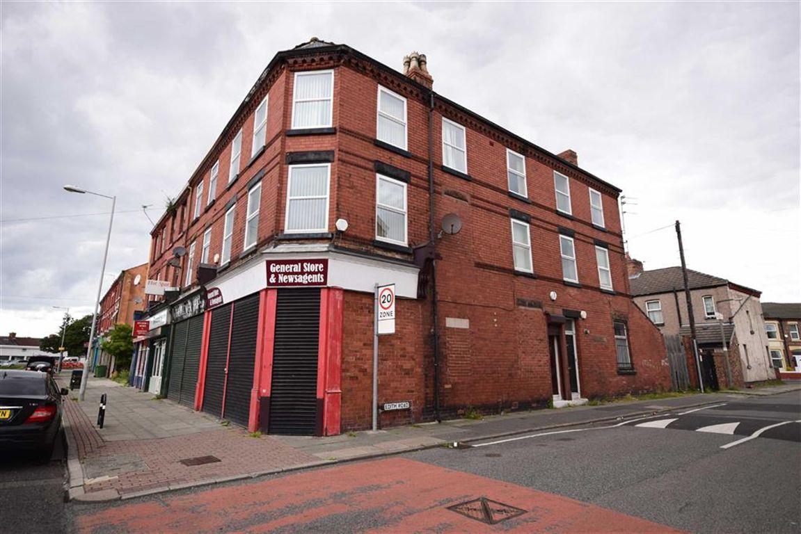 Borough Road East, Wallasey, Merseyside
