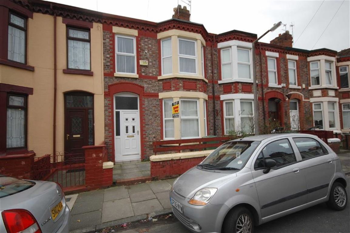 Bell Road, Wallasey, Wirral