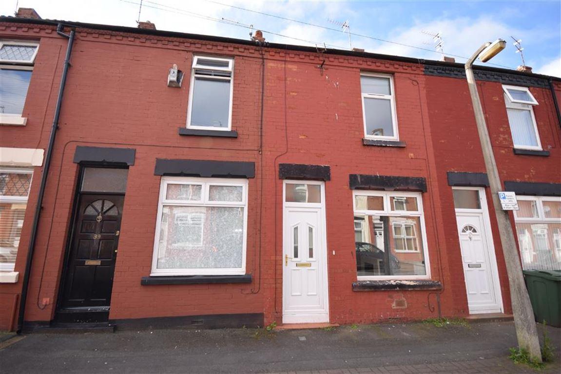 Silverlea Avenue, Wallasey, Merseyside