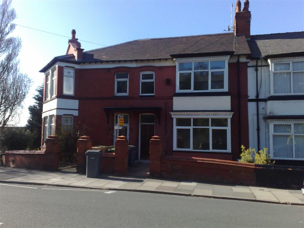 Breck Road, Wallasey, Wirral