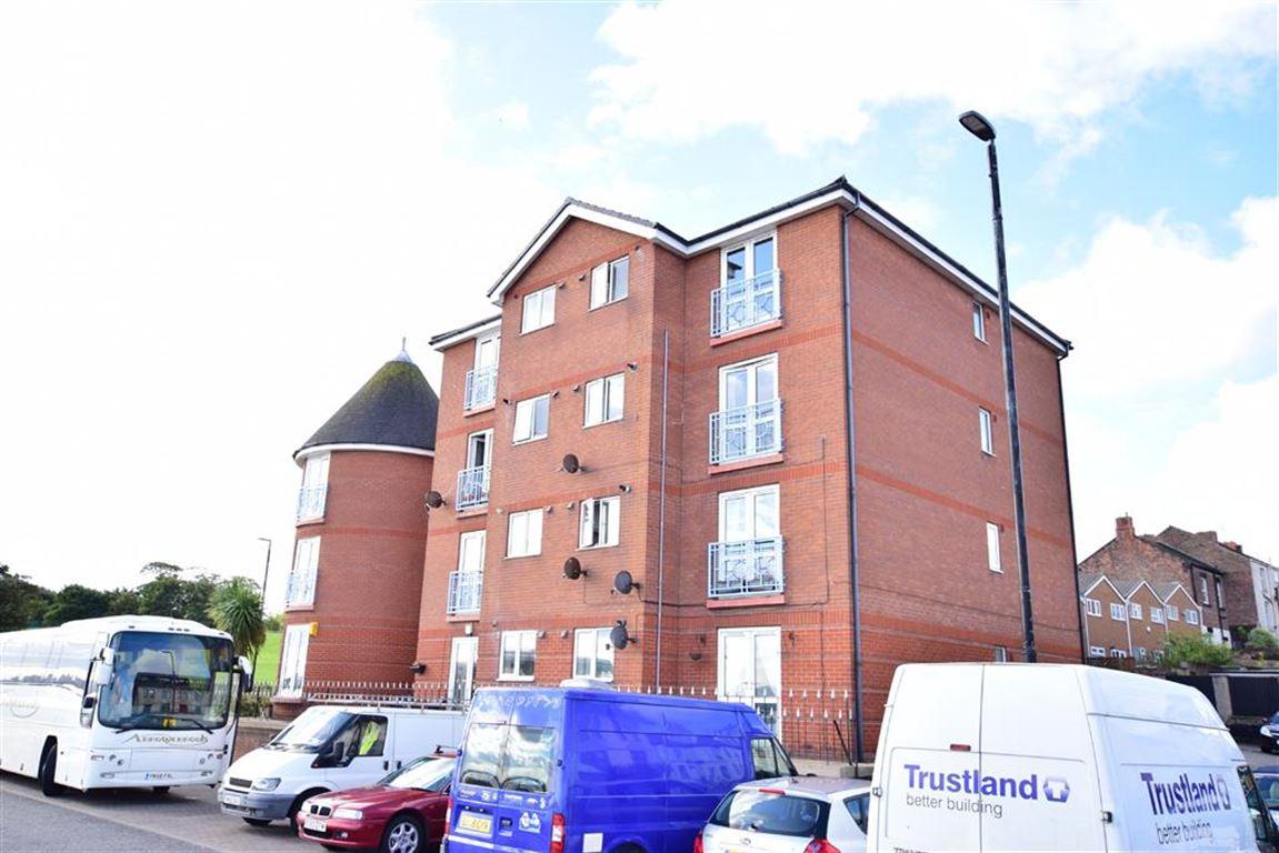 Watersedge Apartments, Wallasey, Merseyside