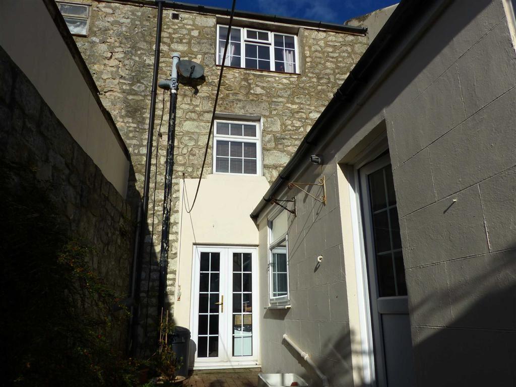 High Street, Portland, Dorset, DT5