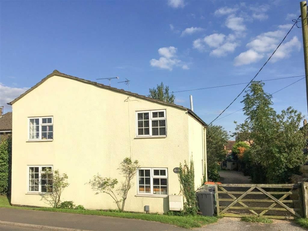 3 Bedrooms Semi Detached House for sale in Leighton Road, Toddington