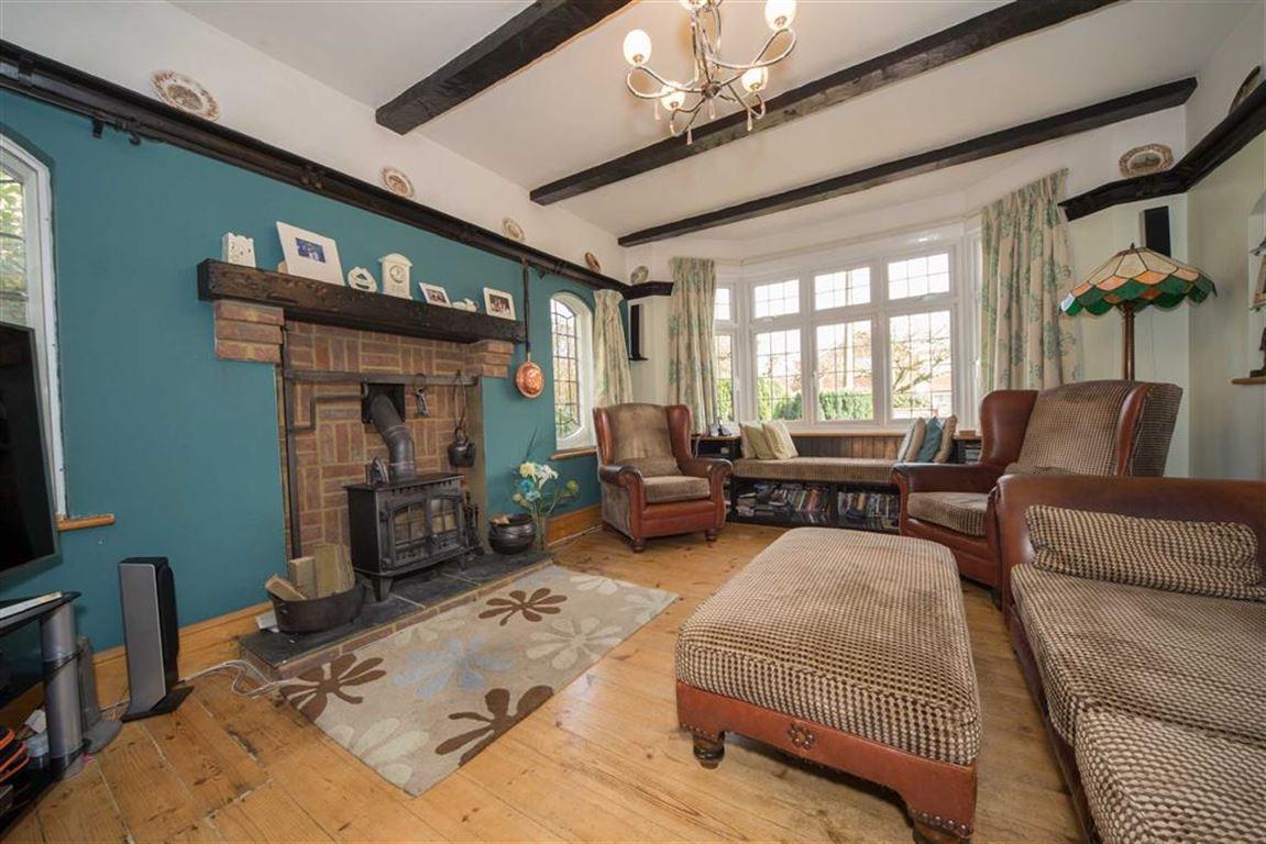 4 Bedrooms Detached Bungalow for sale in Ludlow Avenue, Luton