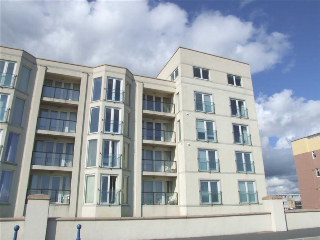 West End Point, Pwllheli, Gwynedd - £198,000/Reduced to