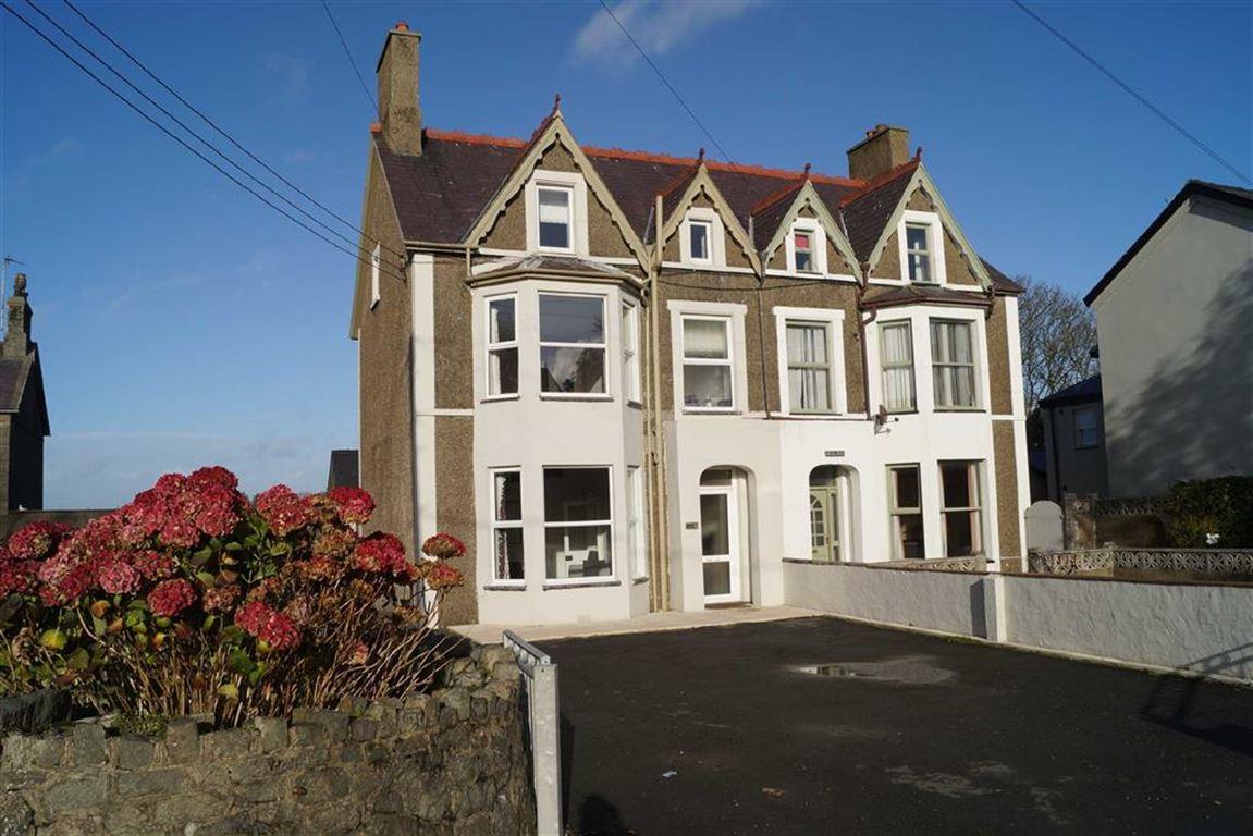 Lon Uchaf, Morfa Nefyn, Gwynedd - £275,000/Reduced to