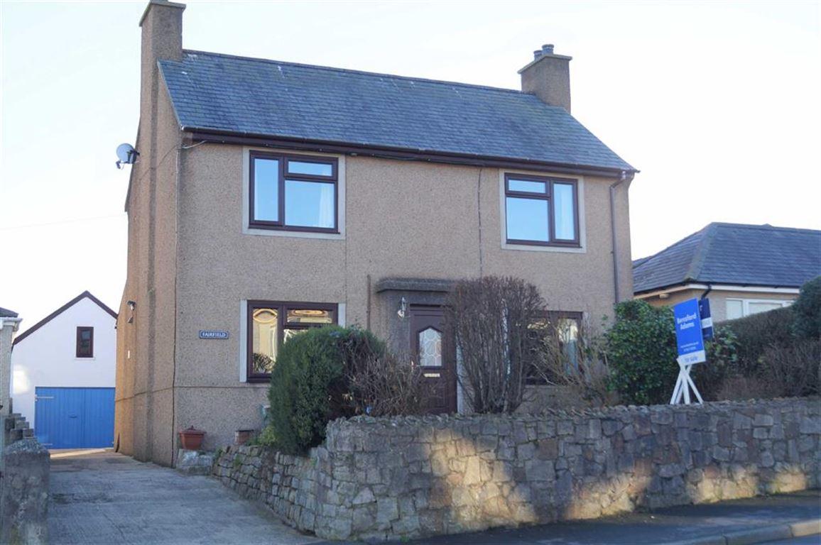 Llanbedrog, Gwynedd - £242,000