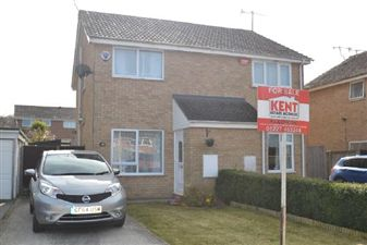 Property image of home to buy in Field Avenue, Canterbury
