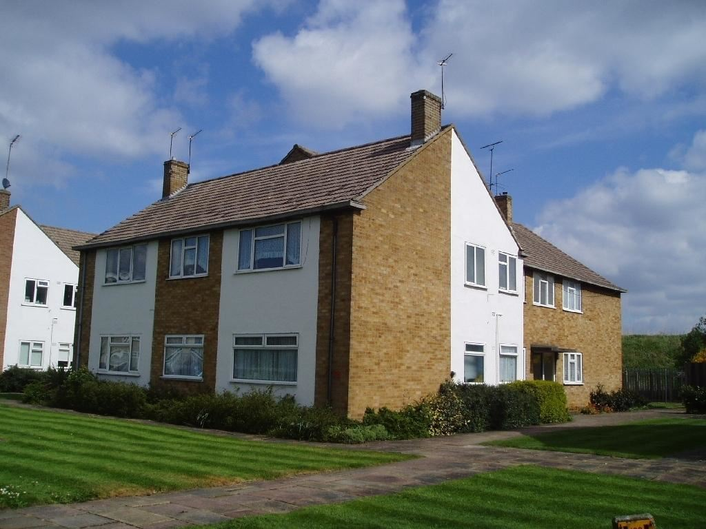 Bridle Close, Enfield Middlesex EN3