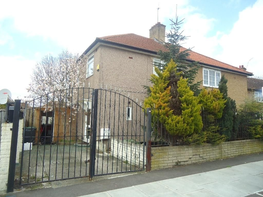 Flexmere Road, Tottenham, N17