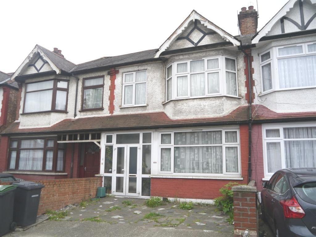Lordship Lane, Tottenham, N17