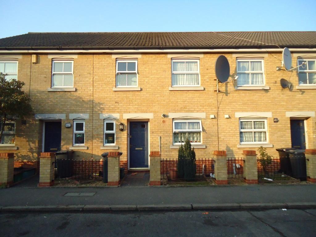 Hampden Lane, Tottenham, N17