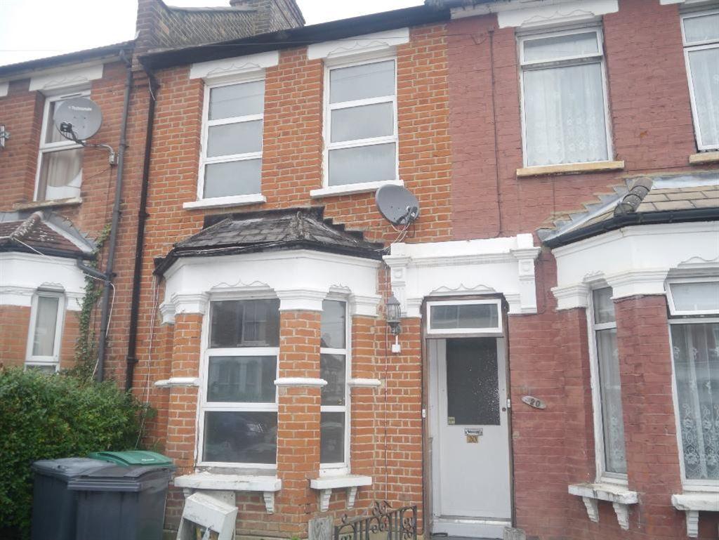 Sperling Road, Tottenham, N17
