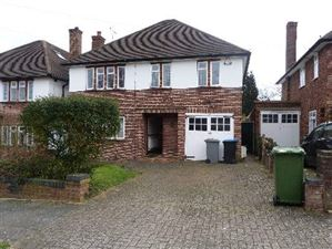Property in Amery Road, Harrow, Middlesex