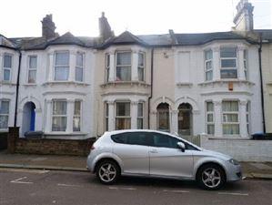 Property in Chaplin Road, Willesden, London