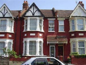 Property in Bertie Road, Willesden, London