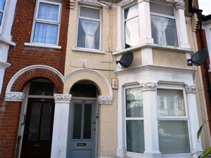 Property in Churchill Road, Willesden Green, London