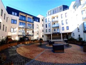 Property in Hornby Court, High Road, Willesden, London