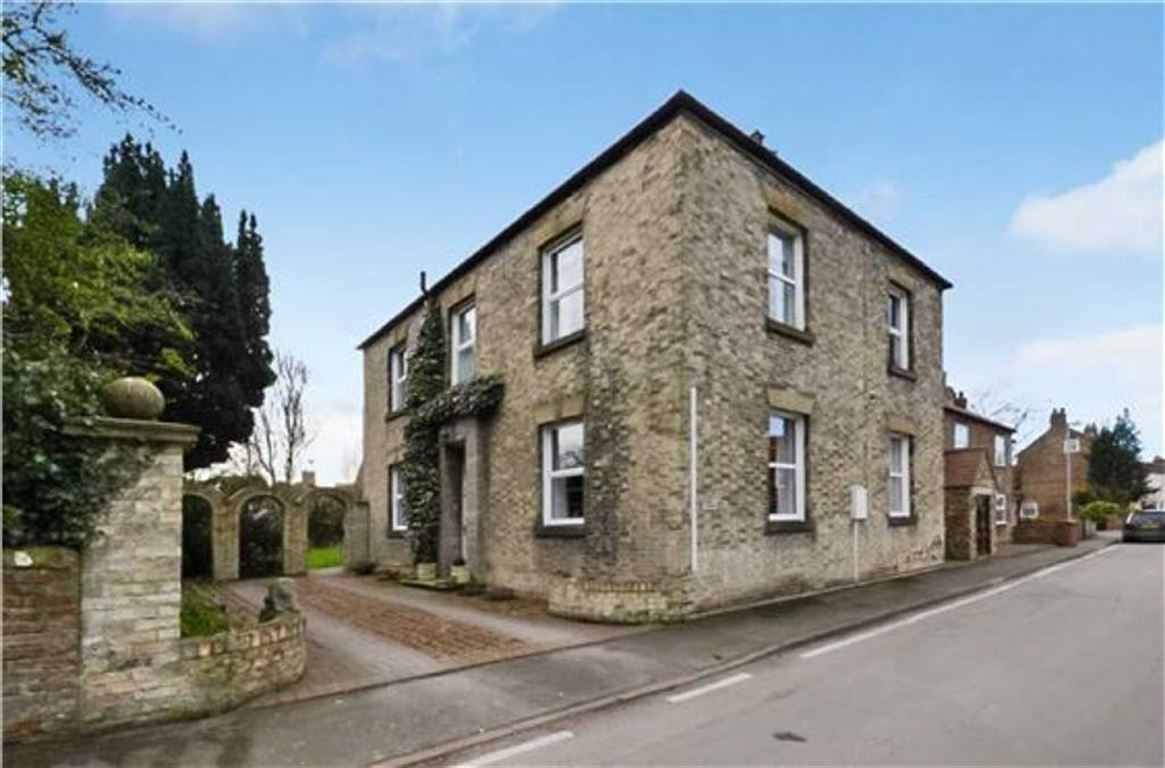 4 Bedrooms Property for sale in High Street, Barmby On The Marsh, Goole, DN14