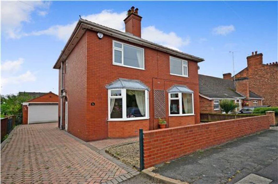 4 Bedrooms Property for sale in Mount Pleasant Road, Goole, DN14