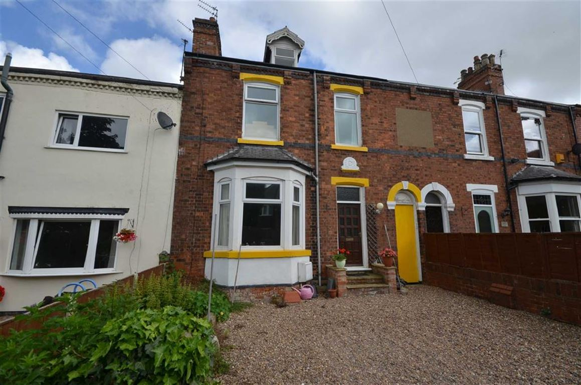 4 Bedrooms Property for sale in Hawthorn Terrace, Goole, DN14