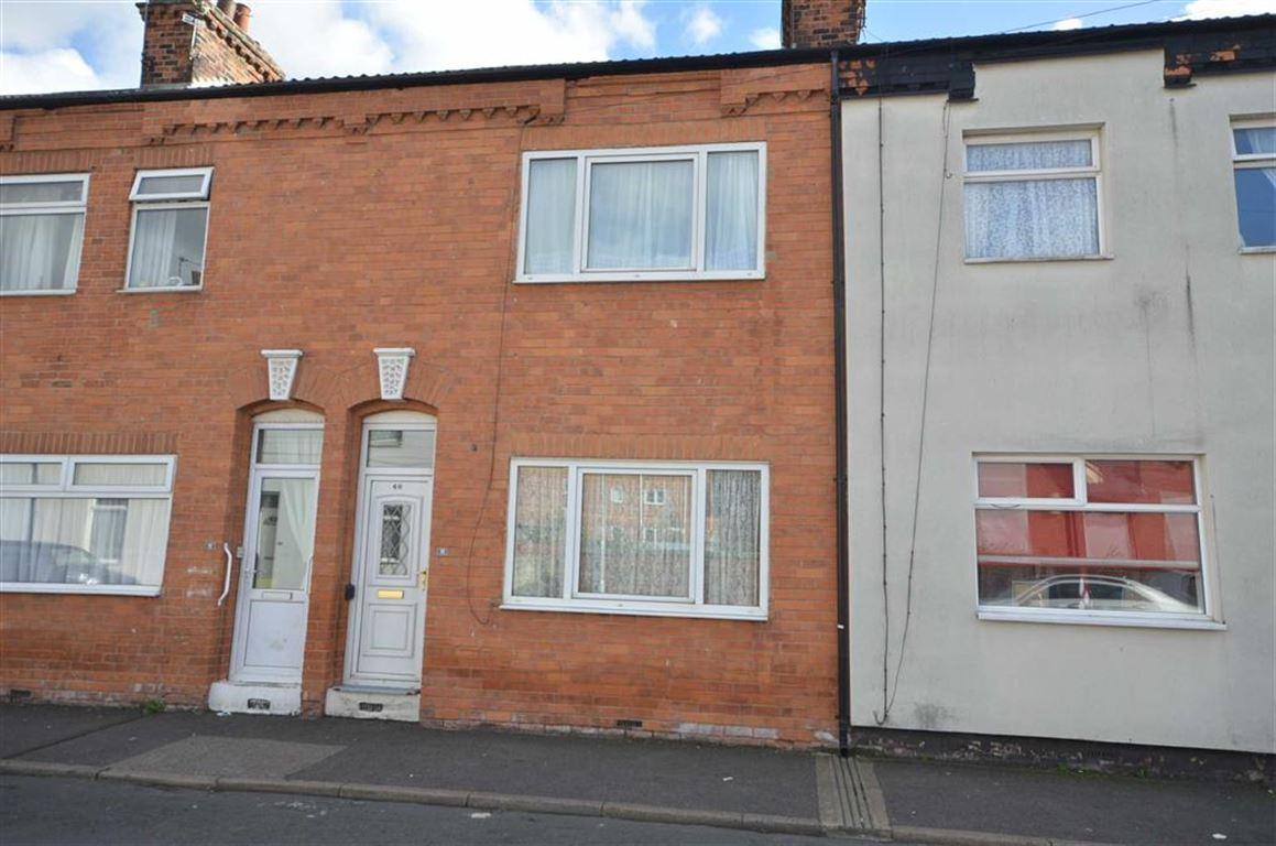 3 Bedrooms Property for sale in Percy Street, Old Goole, DN14