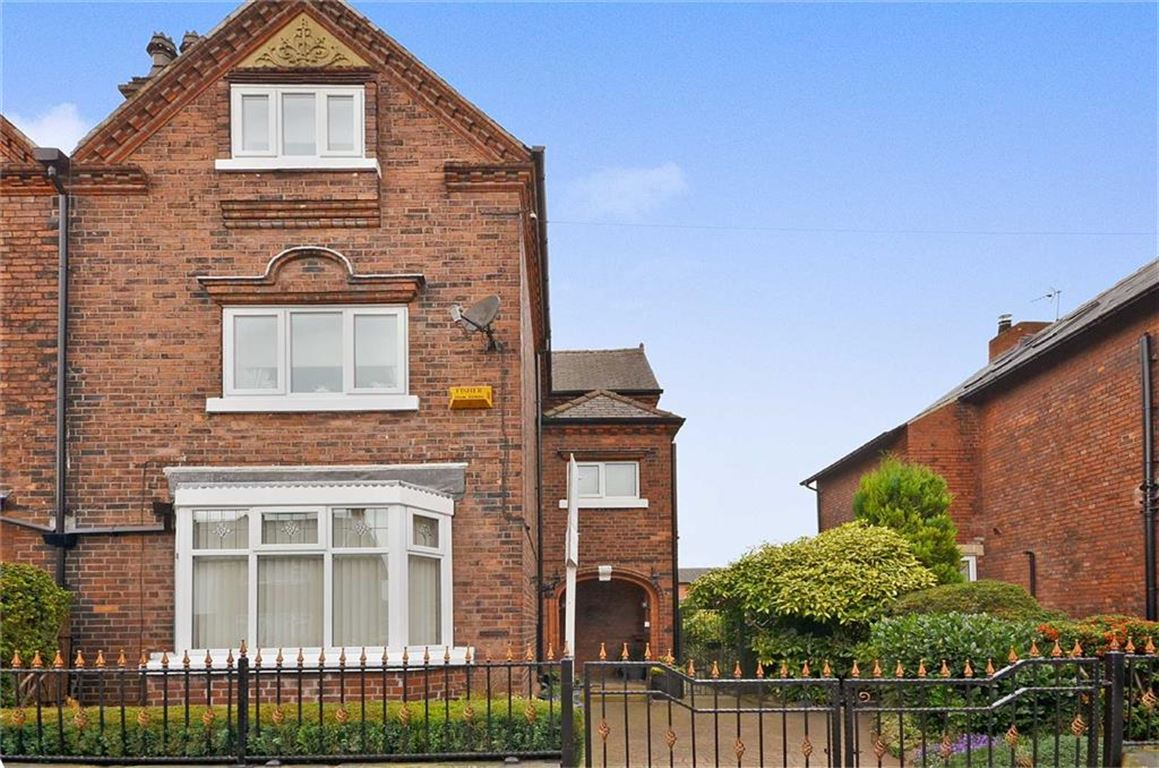 5 Bedrooms Property for sale in Clifton Gardens, Goole, DN14
