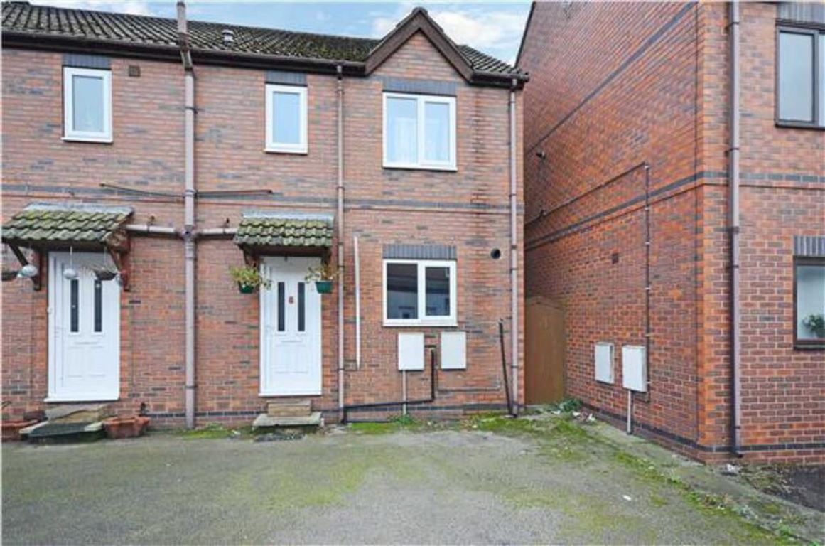 3 Bedrooms Property for sale in Second Avenue, Goole, DN14
