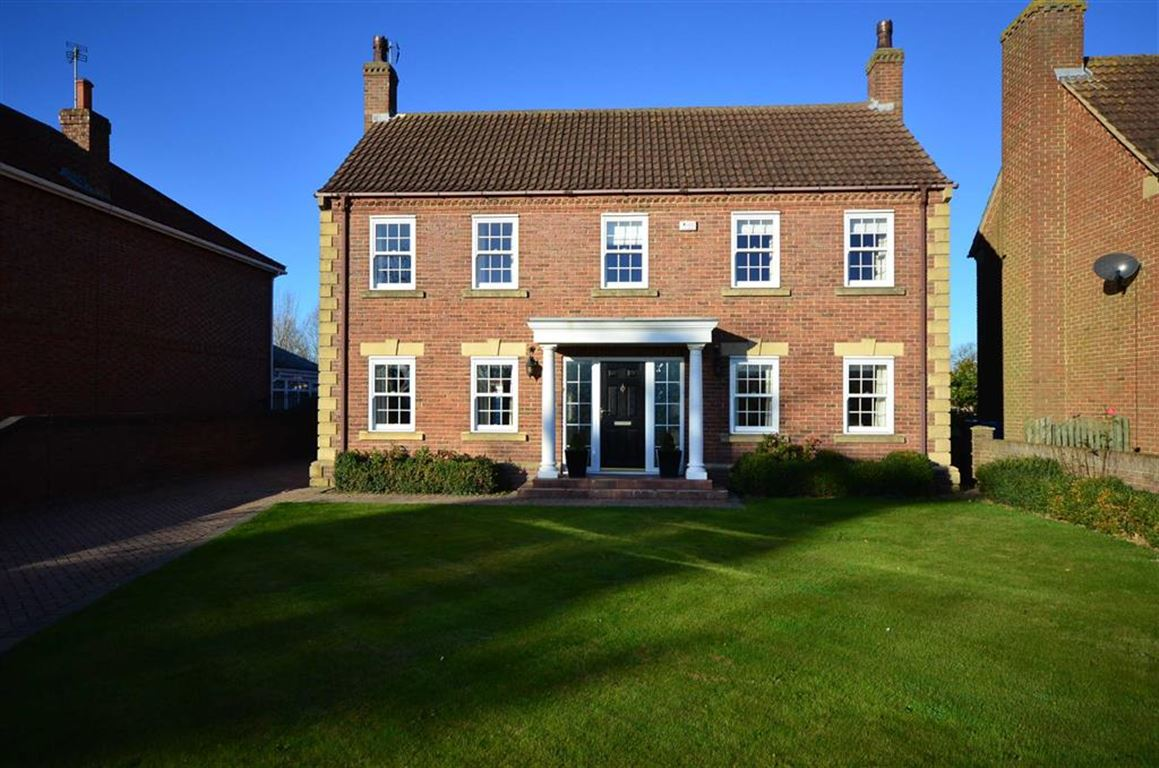 5 Bedrooms Property for sale in Snaith Road, Rawcliffe, Snaith, DN14