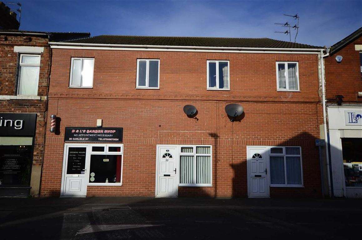 5 Bedrooms Property for sale in Carlisle Street, Goole, DN14