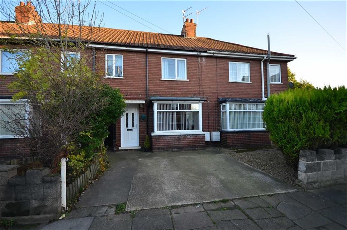 3 Bedrooms Property for sale in Elm Avenue, Goole, DN14