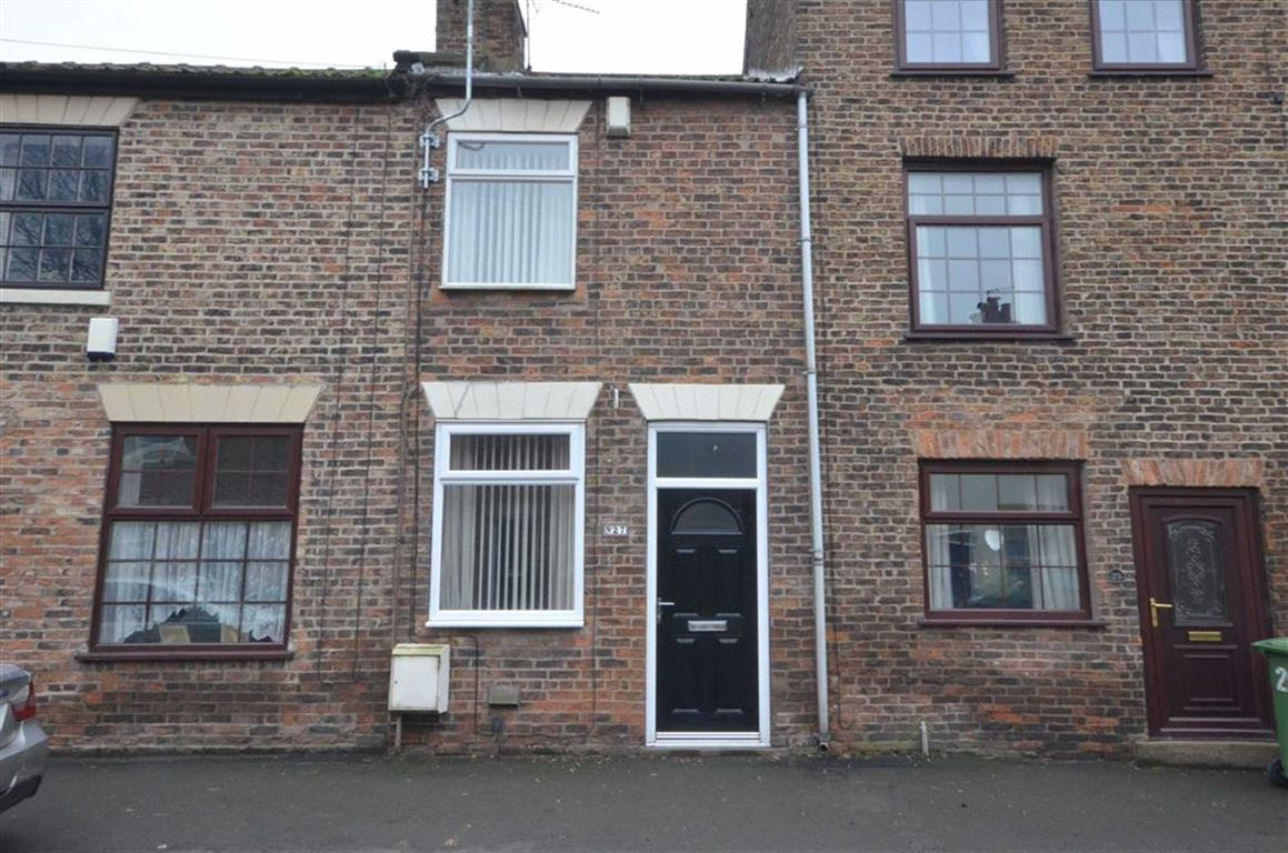 2 Bedrooms Property for sale in High Street, Rawcliffe, Goole, DN14