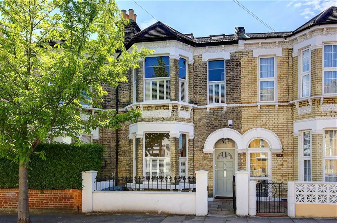 5 Bedrooms Property for sale in Sarsfeld Road, Wandsworth Common