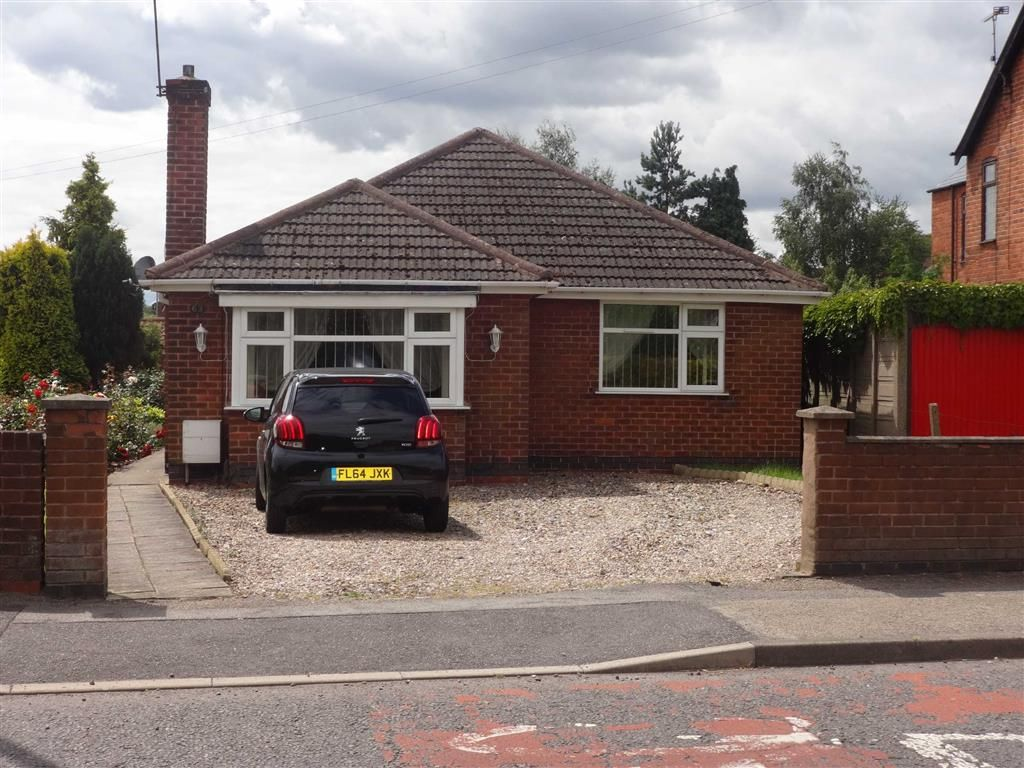 Stoneyford Road Sutton In Ashfield NG17 2DL
