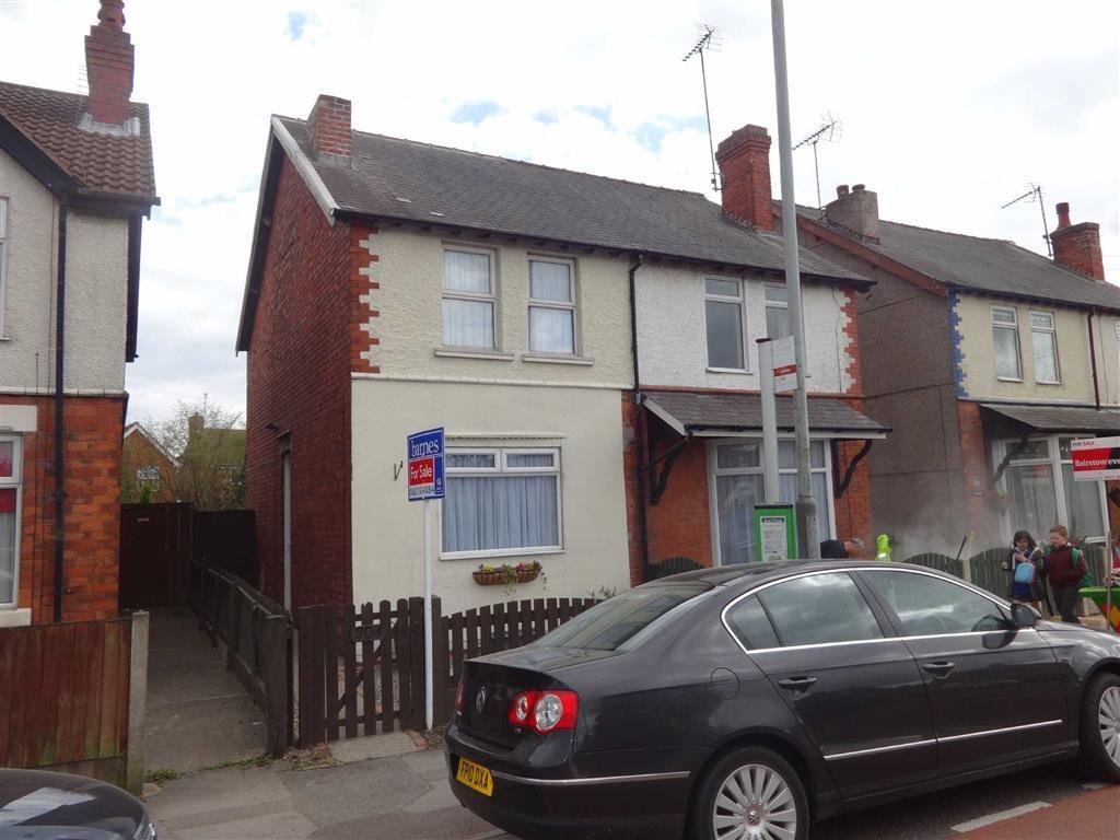 Alfreton Road Sutton-in-Ashfield NG17 1JB