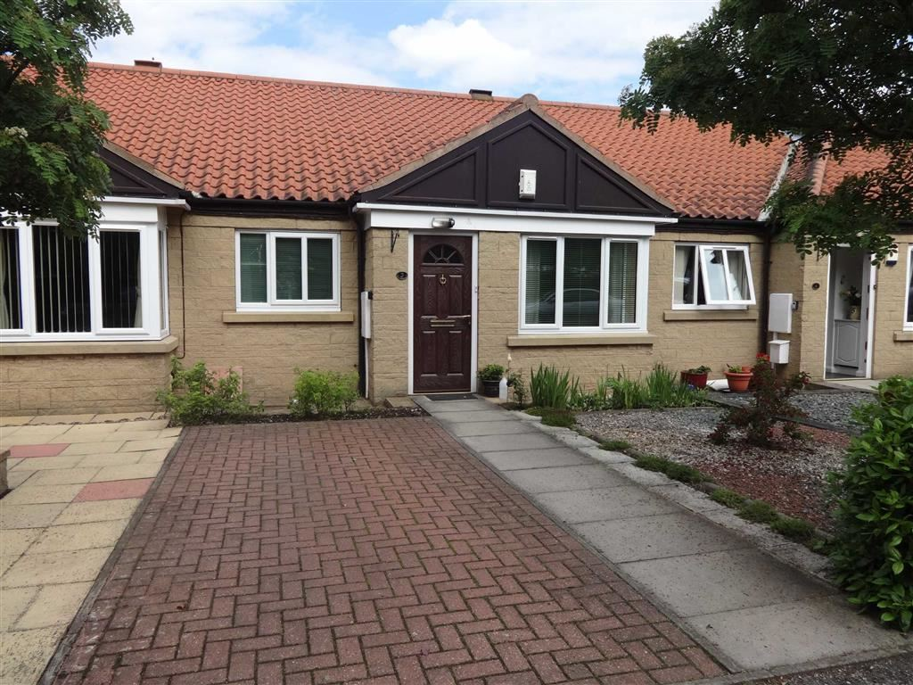 Pennine Close Mansfield Woodhouse NG18 2BG