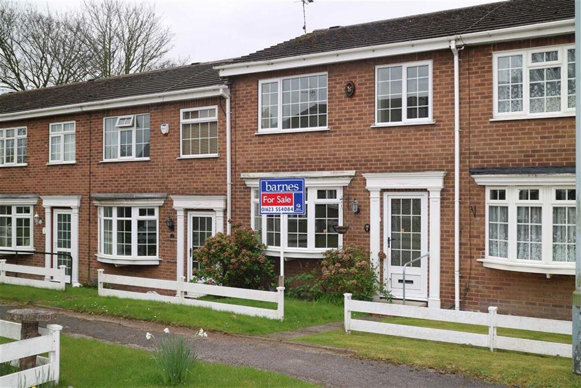 Kensington Close Sutton In Ashfield NG17 1EJ