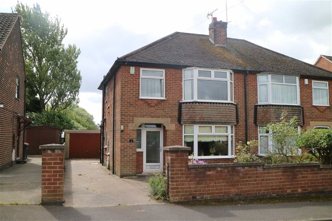 Searby Road Sutton In Ashfield NG17 5HX