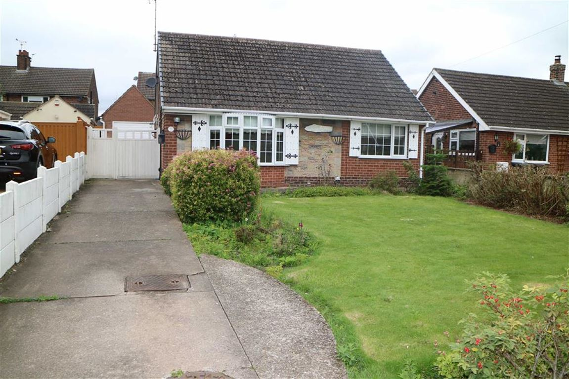 Wrightson Close Sutton In Ashfield NG17 4LT
