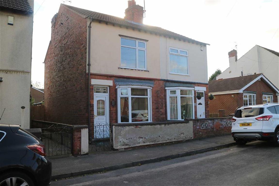 Stuart Street Sutton In Ashfield NG17 5AQ