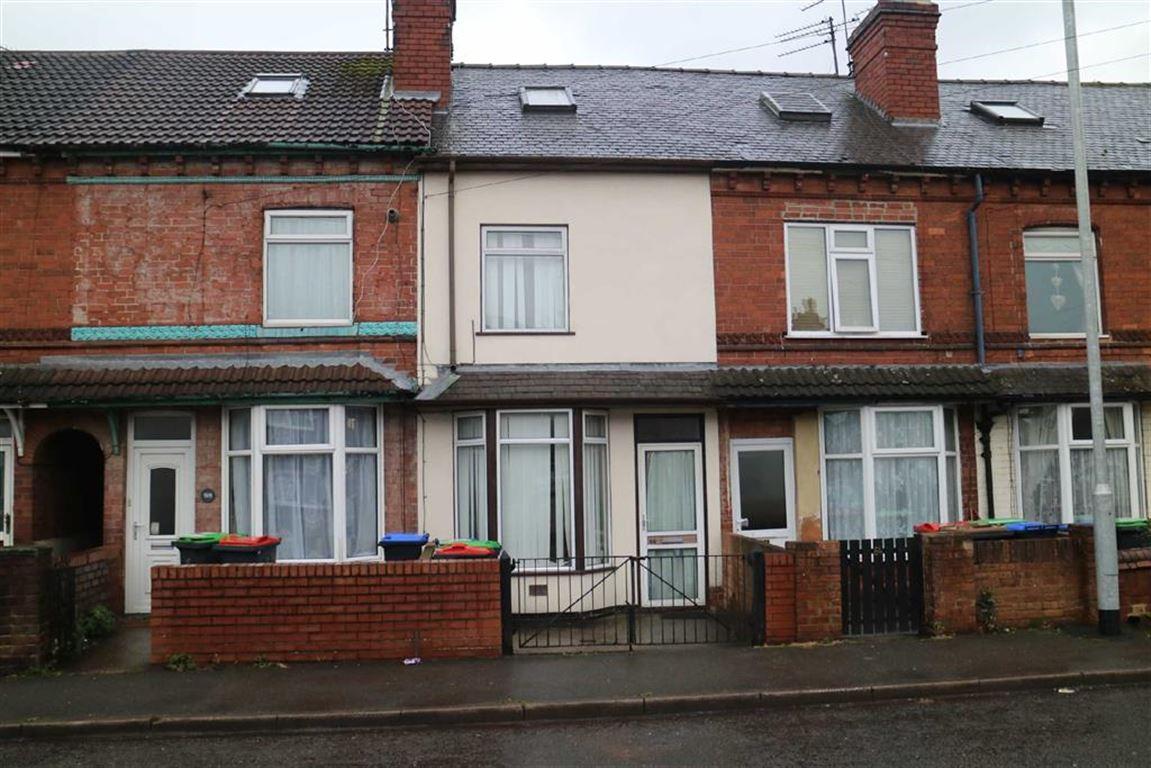 Dalestorth Street Sutton In Ashfield NG17 4EY