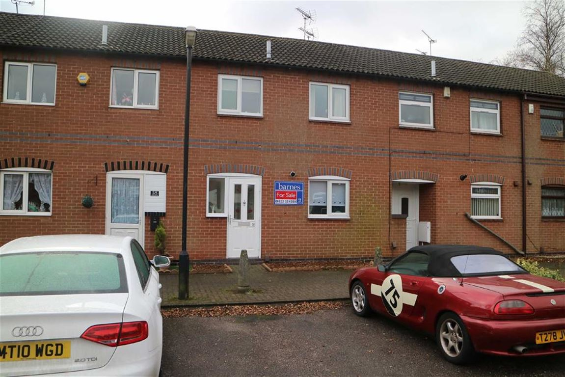 Scarcliffe Court Sutton In Ashfield NG17 4AU