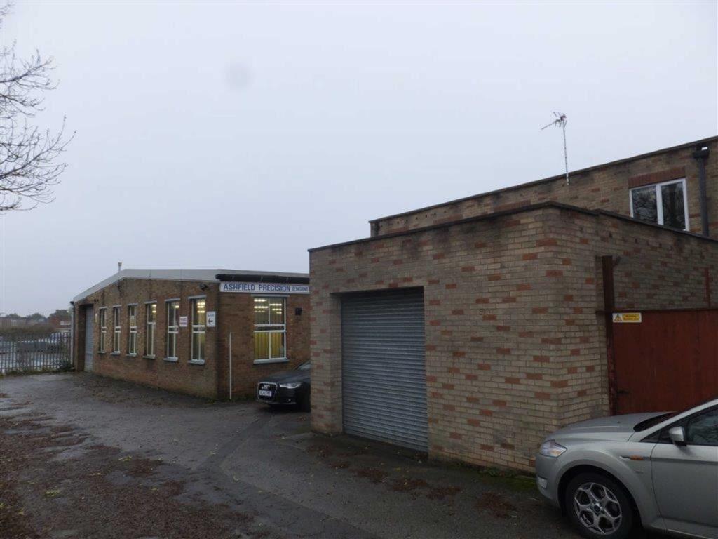 59 Eastfield Side Sutton In Ashfield NG17 4JW