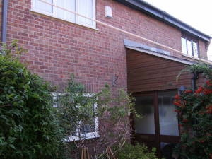 Property image of home to let in Maythorne Close, Newark