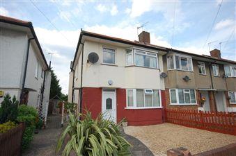 Property in Ruislip, Middlesex, HA4