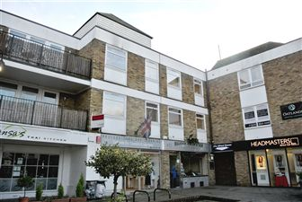Property image of home to let in Alfred House, 127-129 Oatlands Drive,