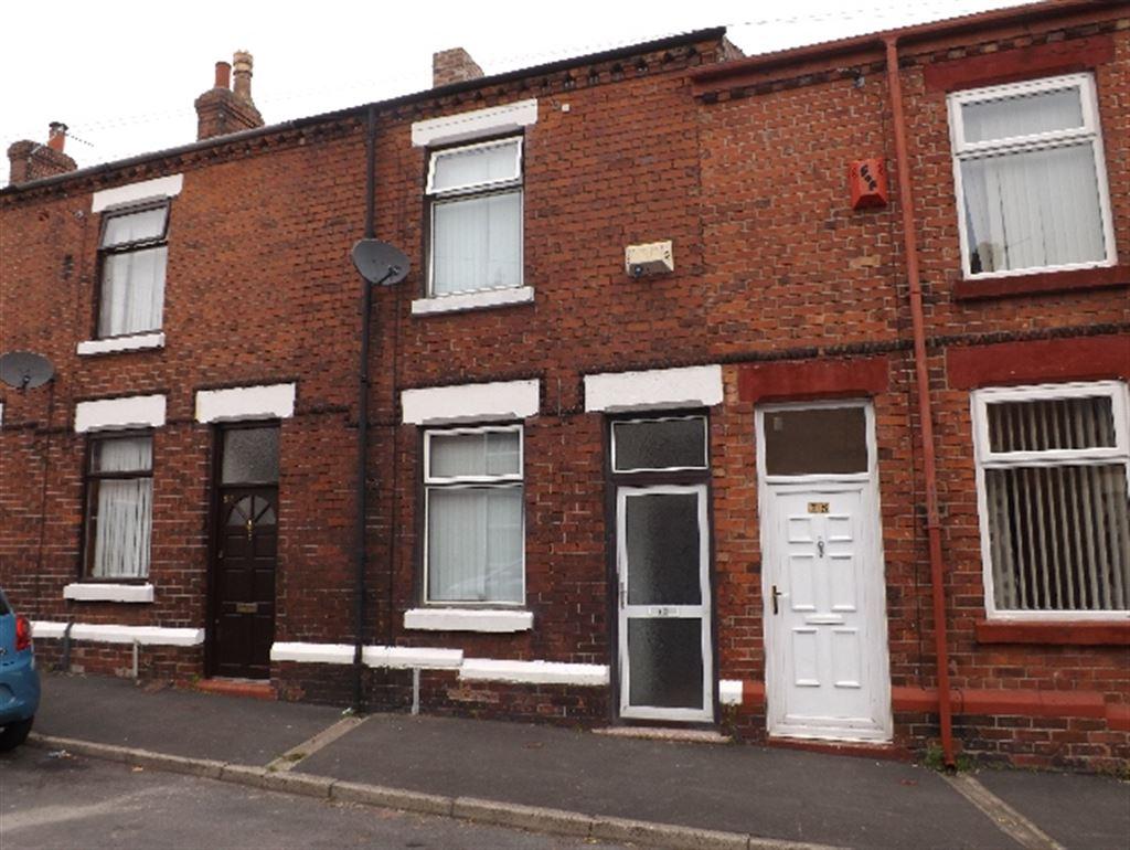Exeter Street, St. Helens, Merseyside, W...