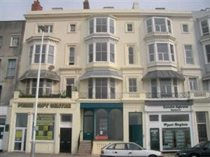 Property image of home to let in Grand Parade, St Leonards-on-Sea